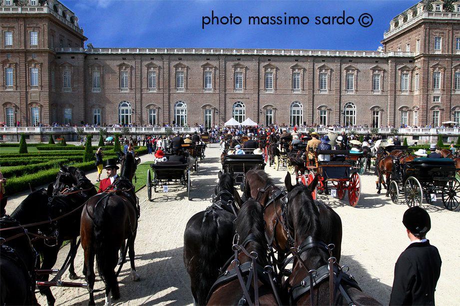 Films du 3° CIAT de la Veneria Reale