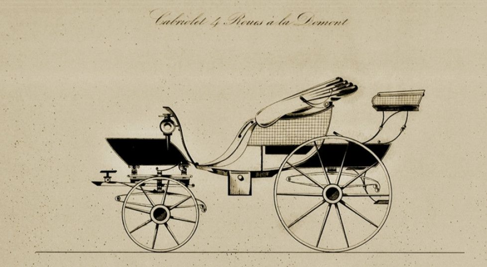 Carrosserie Alexis Robert à Paris