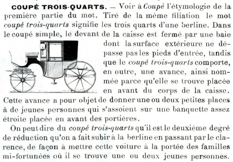 Dictionnaire du Guide du Carrossier