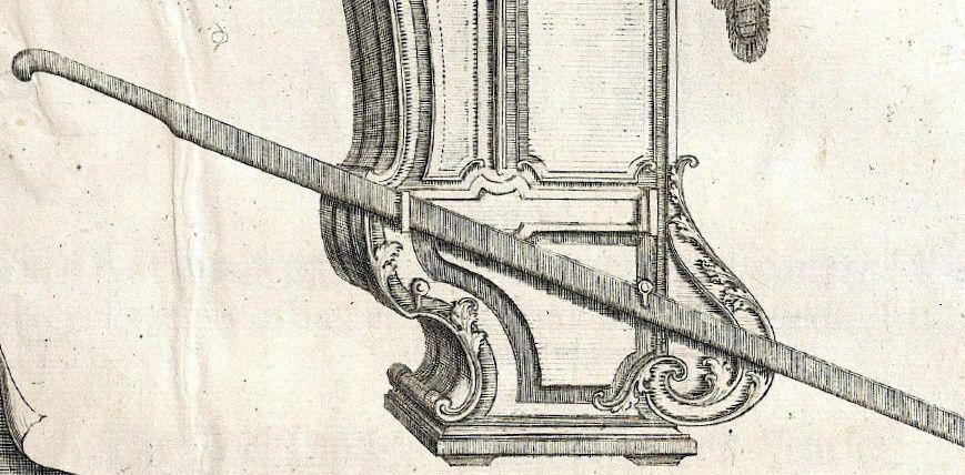 Cliquet Schulber 1728