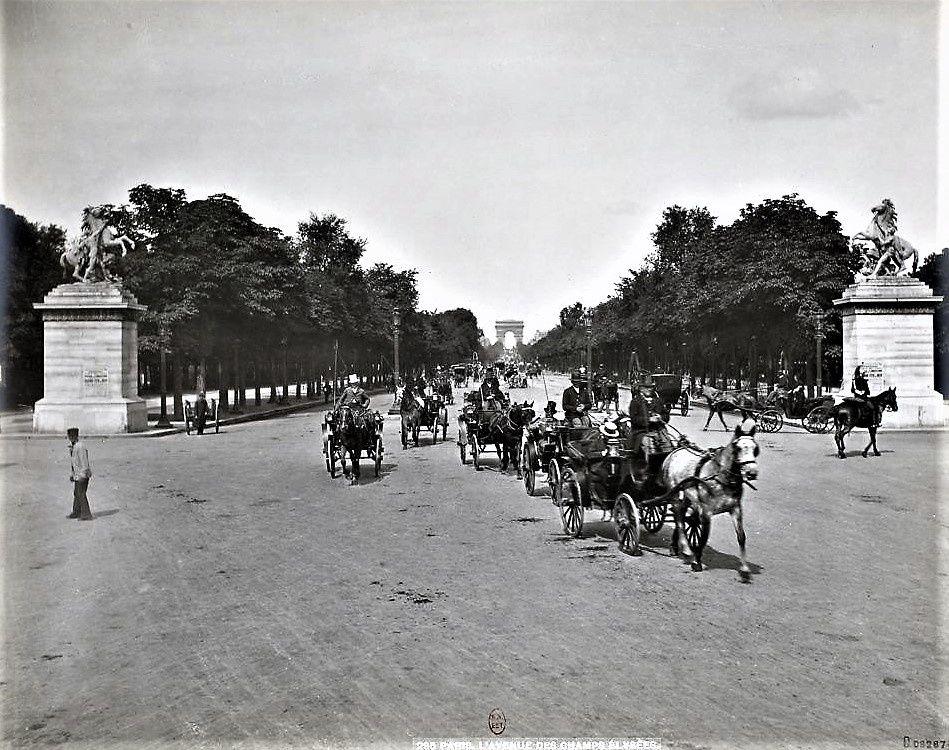 (Album promenade à Paris éd. 1889 donation Baron de Vinck Gallica BNF)