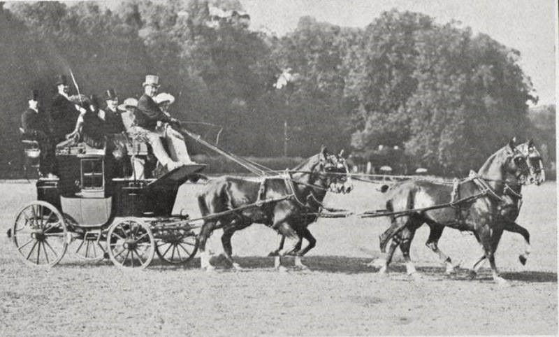 L'Olympique – Coupé-mail Guiet – Neuilly-s-Seine – Ph. Bourcart (source D. Gaiser)