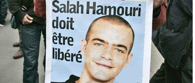 Appel à action : 22 jours pour libérer Salah Hamouri ! dans - DISCRIMINATION - SEGREGATION - APARTHEID - RACISME - FASCISME