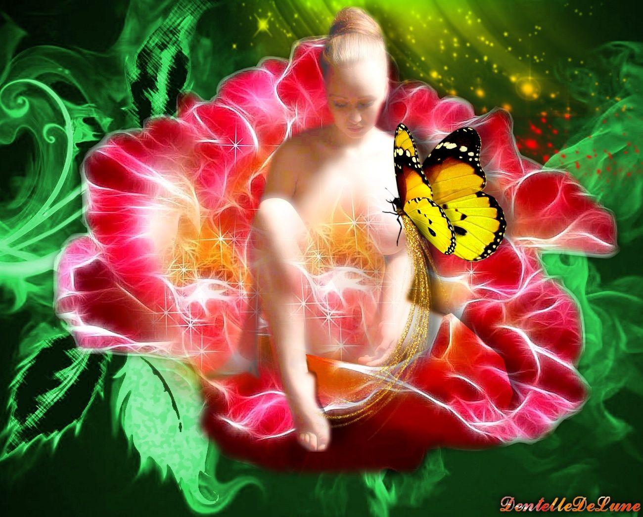 image-femme-sensuelle-fleur-papillon
