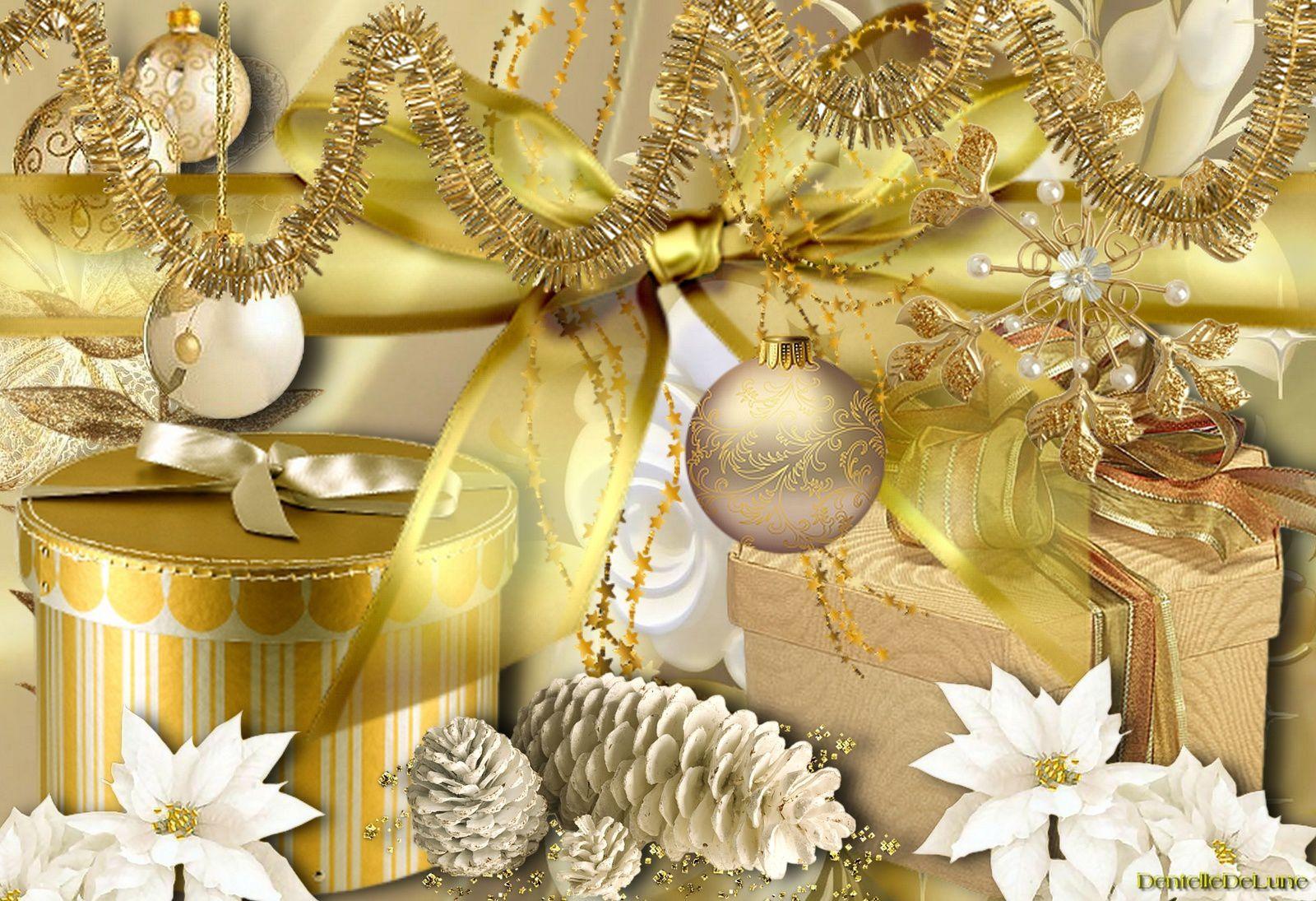 fond-d'écran-noël-fêtes-décorations