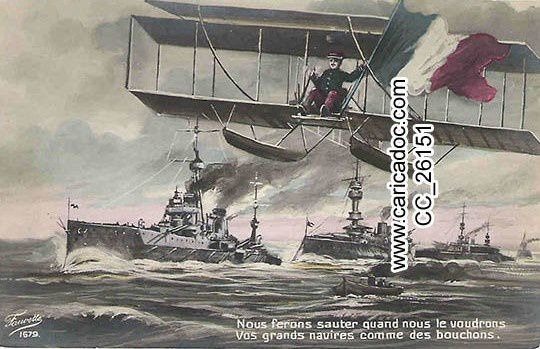 Mer Guerre