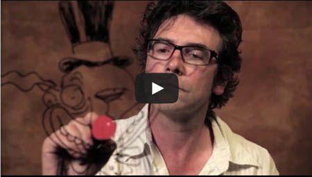 Une vidéo hommage sur une chanson de Tryo. Manque hélas le grand Honoré...
