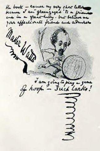 Watts Phillips