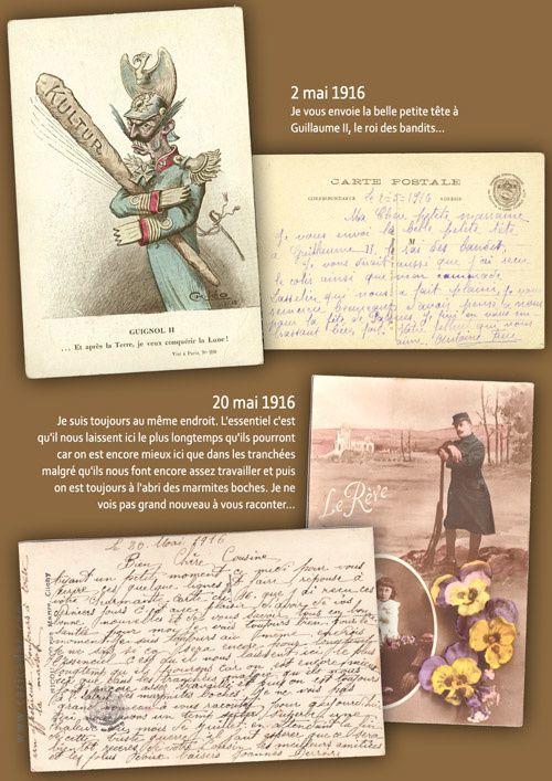 Exposition LA GRANDE GUERRE AU QUOTIDIEN, PAROLES DE POILUS ET DE VICILS, exposition à louer