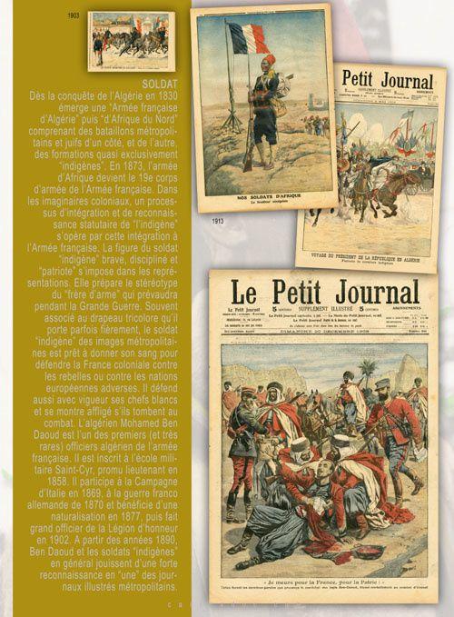 """IMAGES DE """"L'INDIGÈNE"""" : LE REGARD COLONIAL EN QUESTION, exposition itinérante à louer/imprimer"""