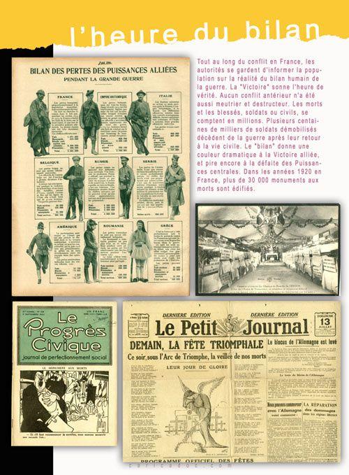 """LA VICTOIRE EN DESSINS : 1914-1918 : LES DESSINS DE LA """"VICTOIRE"""", exposition à louer / imprimer"""
