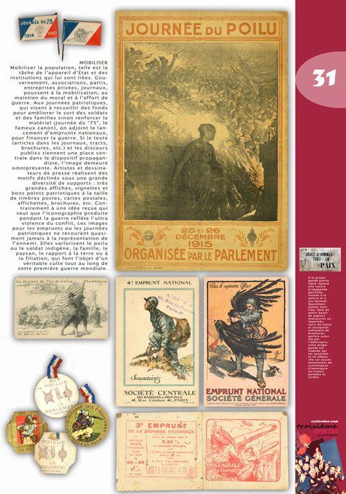 """Exposition République : """"Il y a cent cinquante ans, la 3e République !"""" exposition itinérante à louer (imprimer)"""