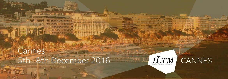 ILTM - INTERNATIONAL LUXURY TRAVEL MARKET 2016 A CANNES