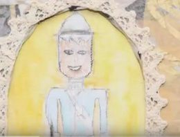 Nice: « Les Petits Artistes de la Mémoire » 2015-2016