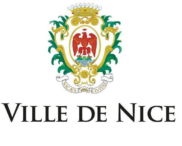 Nice: Dévoilement d'une fresque en mosaïque au square Notre-Dame