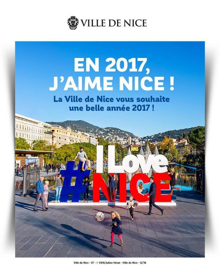 Signature d'une convention entre la Métropole Nice Côte d'Azur et EDF