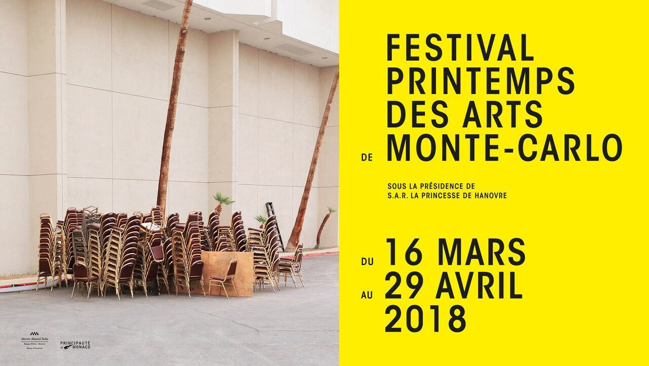 Il Festival Printemps des Arts 2018 va a Bordighera e Imperia