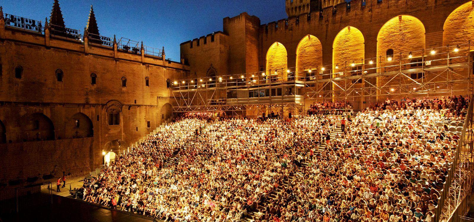 Nice: En avant-première du Festival d'Avignon, 6 compagnies à l'affiche durant 4 jours
