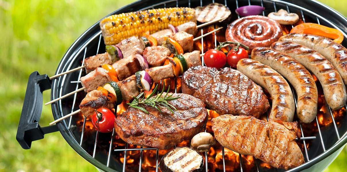ROYAL MONACO MEDECINE: Une soirée barbecue= 200000 cigarettes??
