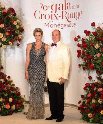 Il Gala della Croce Rossa festeggia i 70 anni a Montecarlo