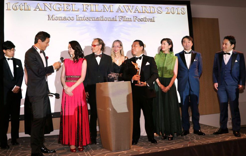 The ANGEL FILM AWARDS 2018 ANNOUNCE WINNERS - ROYAL MONACO