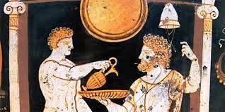 Que mangeaient les Grecs Anciens ?