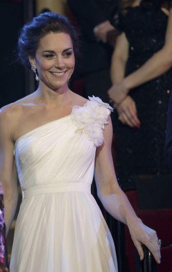 Kate Middleton Duchessa di Cambridge