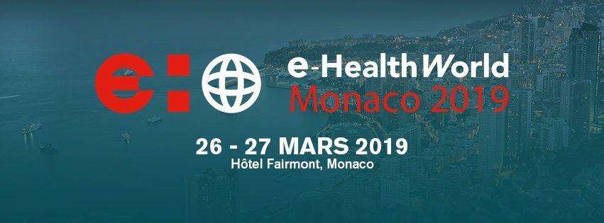 Monaco/ e-HealthWorld : Etat des lieux et futur de l'e-santé