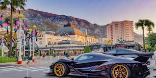 "TOP MARQUES MONACO 2019 : ""BEST OF"" DES SUPERCARS  !"