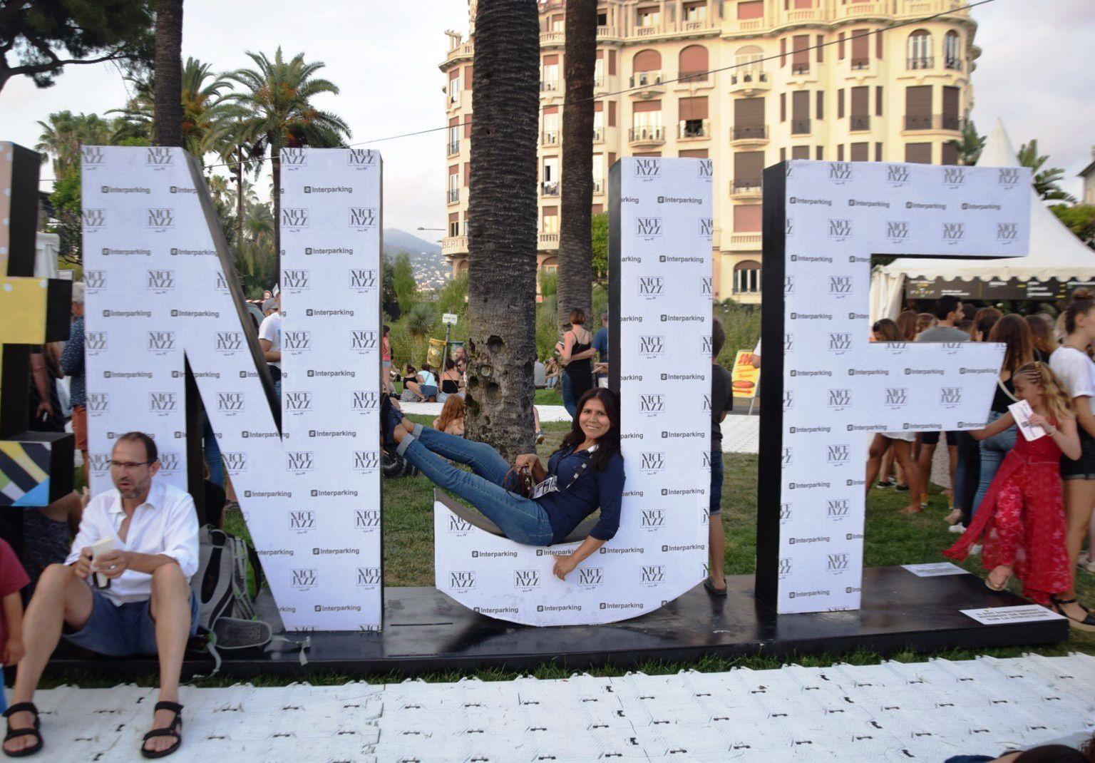 Nice Jazz Festival: Une fréquentation record de 42.700 personnes ! dont 2 soirées complètes