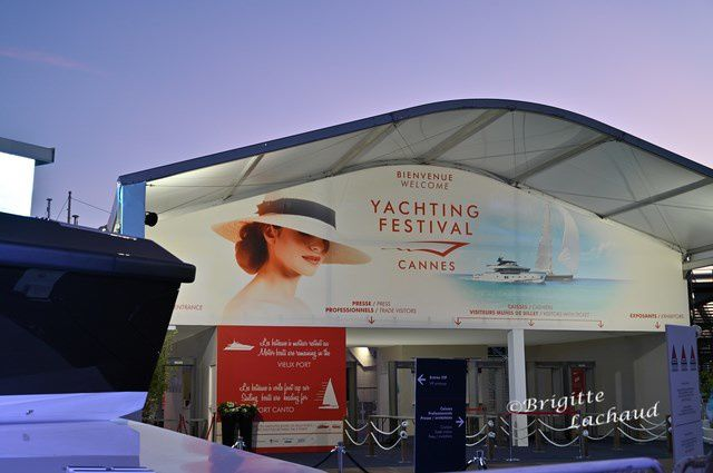 42e Cannes Yachting Festival