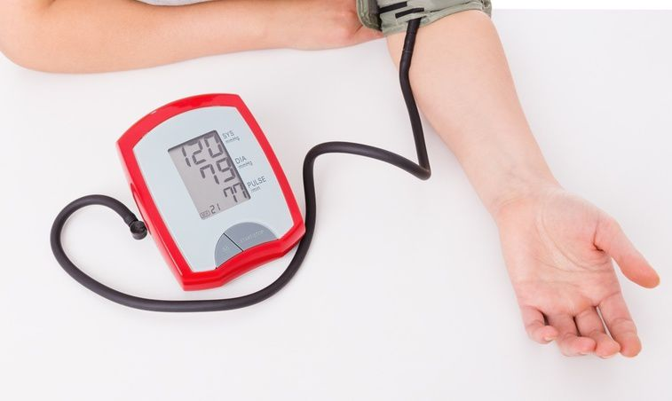 L'hypertension, comment j'en ai (quasiment) guéri