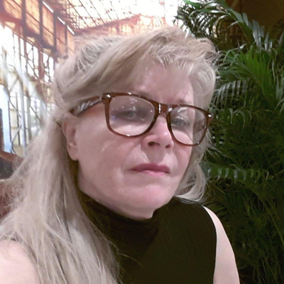 Sinikka Elfving artistic biography 2018