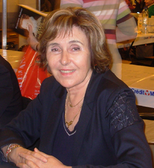 Edith Cresson (c) Wikipedia