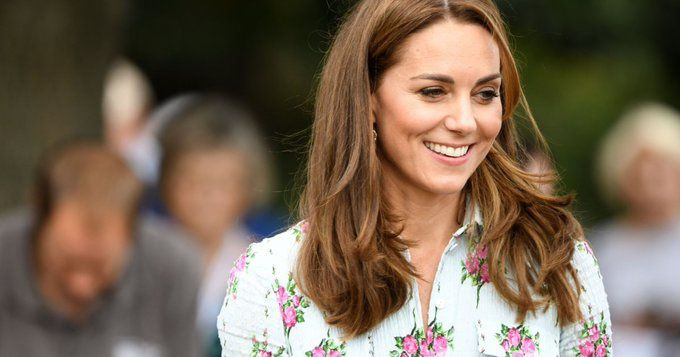 La Duchessa di Cambridge diventerà Royal Patron of Family Action