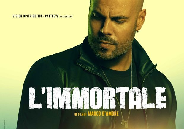 L'IMMORTALE: FILM DA NON PERDERE ALL'ARISTON DI SANREMO