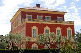 NICE:Matisse – Métamorphoses 14 février – 4 mai 2020 Musée MATISSE