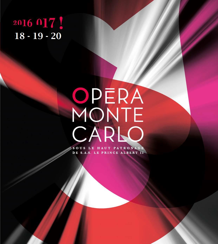 OPERA DE MONTE CARLO:Troisième et dernier épisode de Lucia di Lammermoor