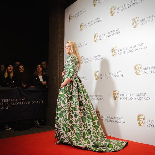 Bafta Scotland British Academy Scotland Awards Call For Entries 2020 Royal Monaco Riviera Issn 2057 5076