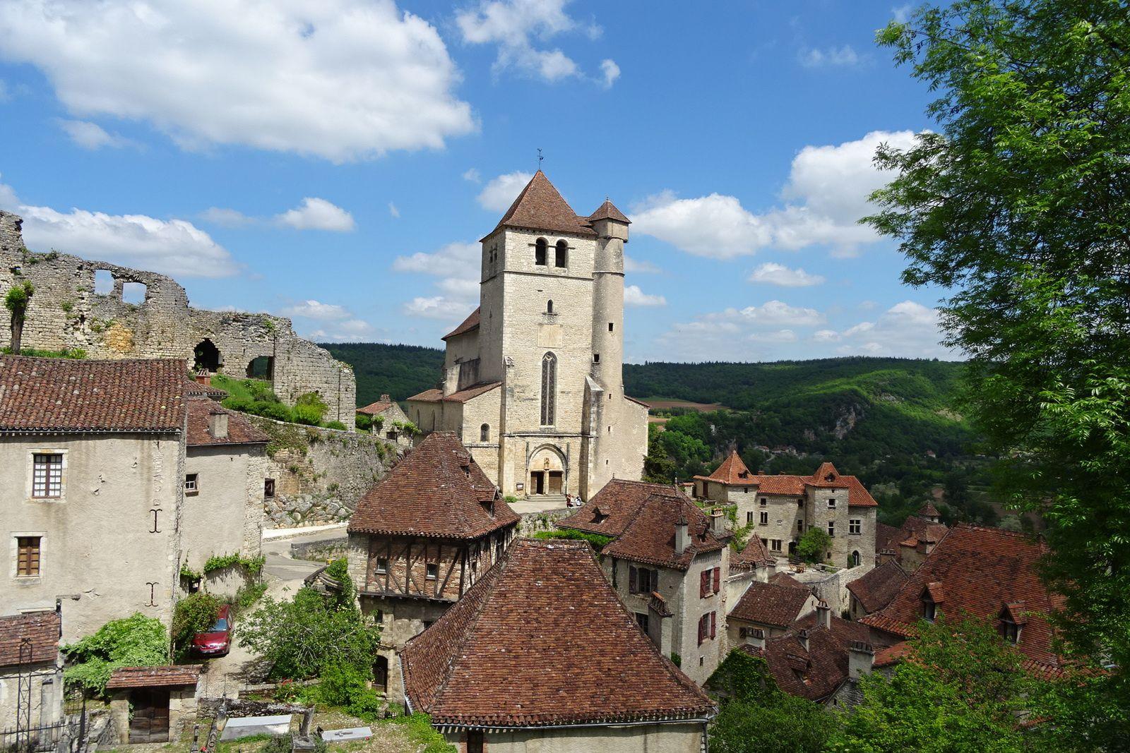 Un dernier regard sur ce magnifique village.