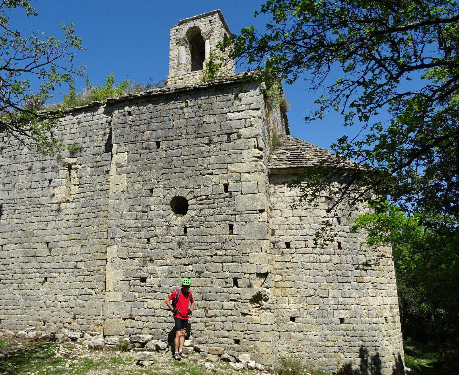 Saint Pierre de Castres.