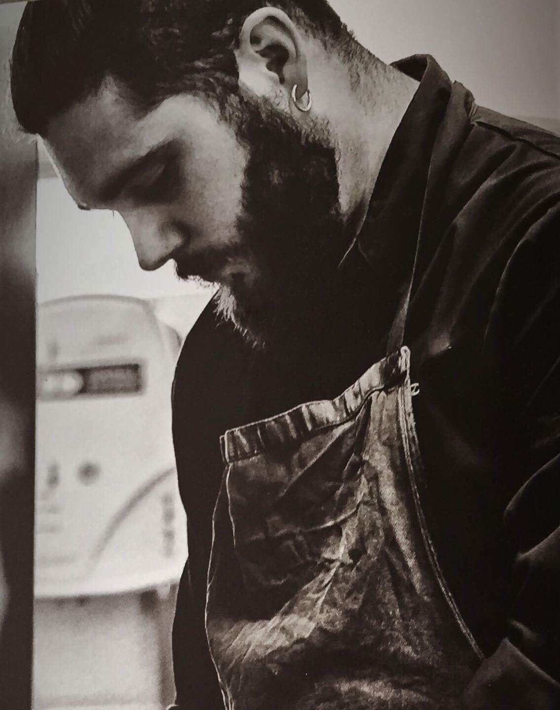 Les Orangeries Incubateur de jeune chef engagé dans la Gastronomie Durable à la campagne