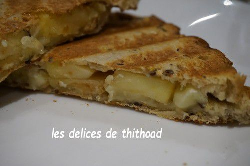 Croques Normand