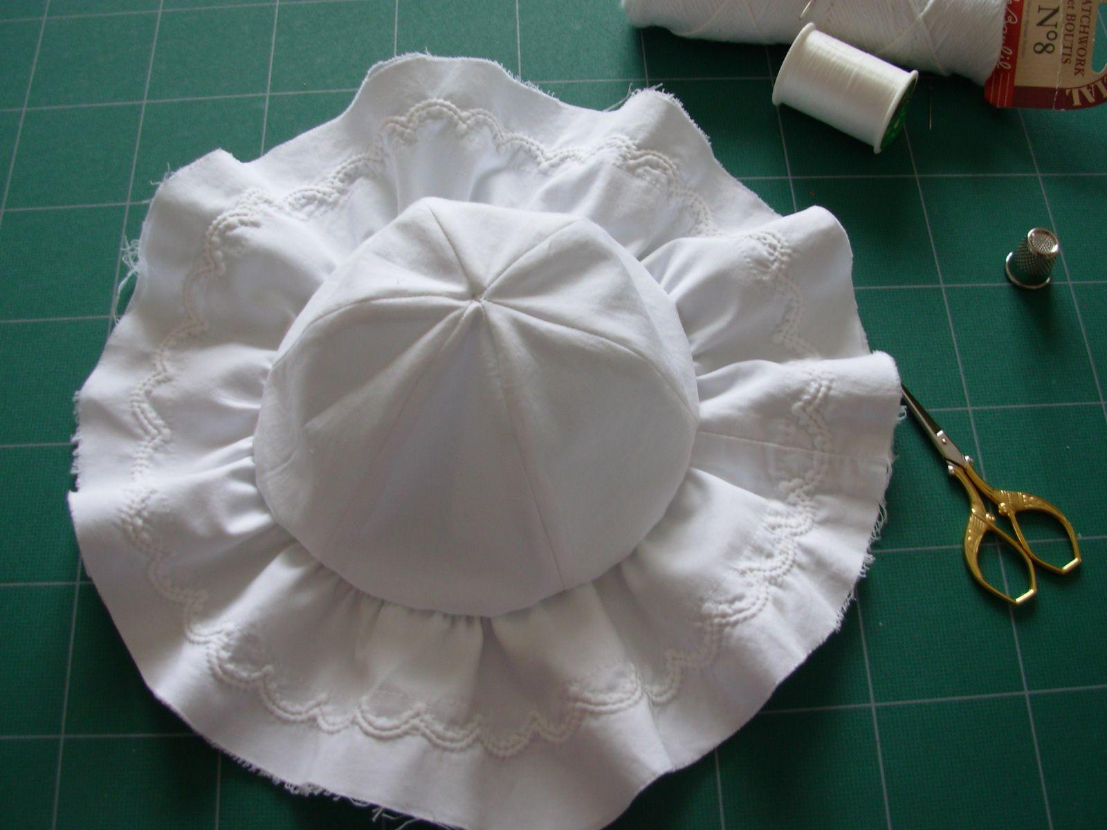 Le Chapeau de Lise