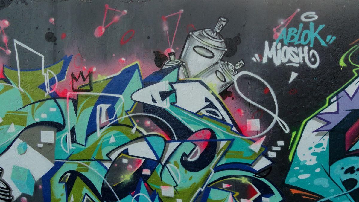 Album - Graffitis Dept 91 Tom 022