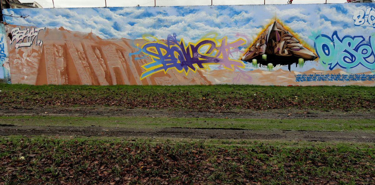 Album - Graffitis Dept 93 Tom 046