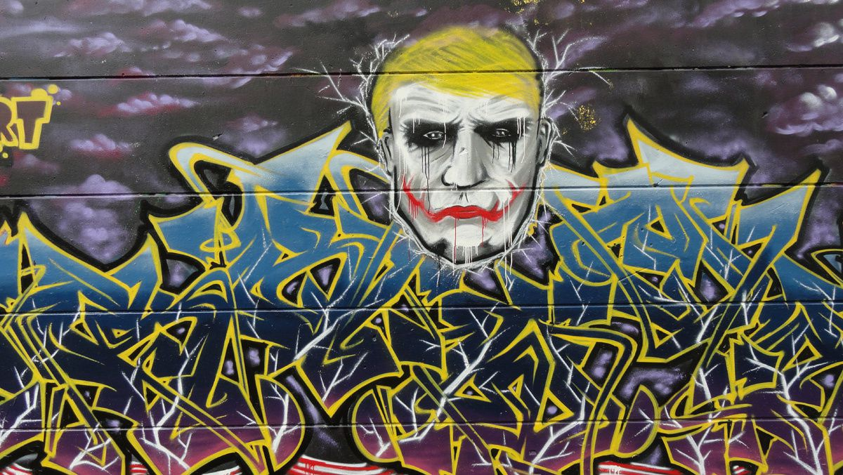 Album - Graffitis Dept 91 Tom 023