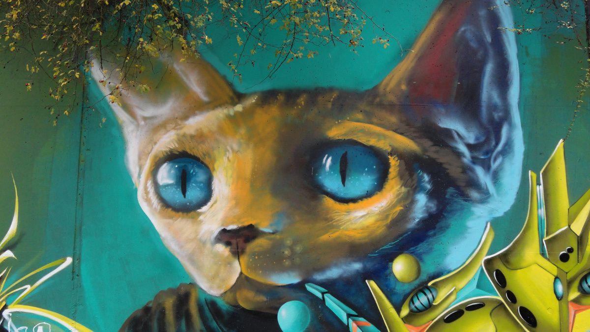 Album - Graffitis Belgique Tom 012