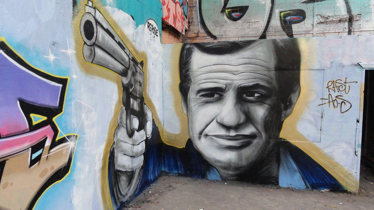 Album - Graffitis Dept 92 Tom 014