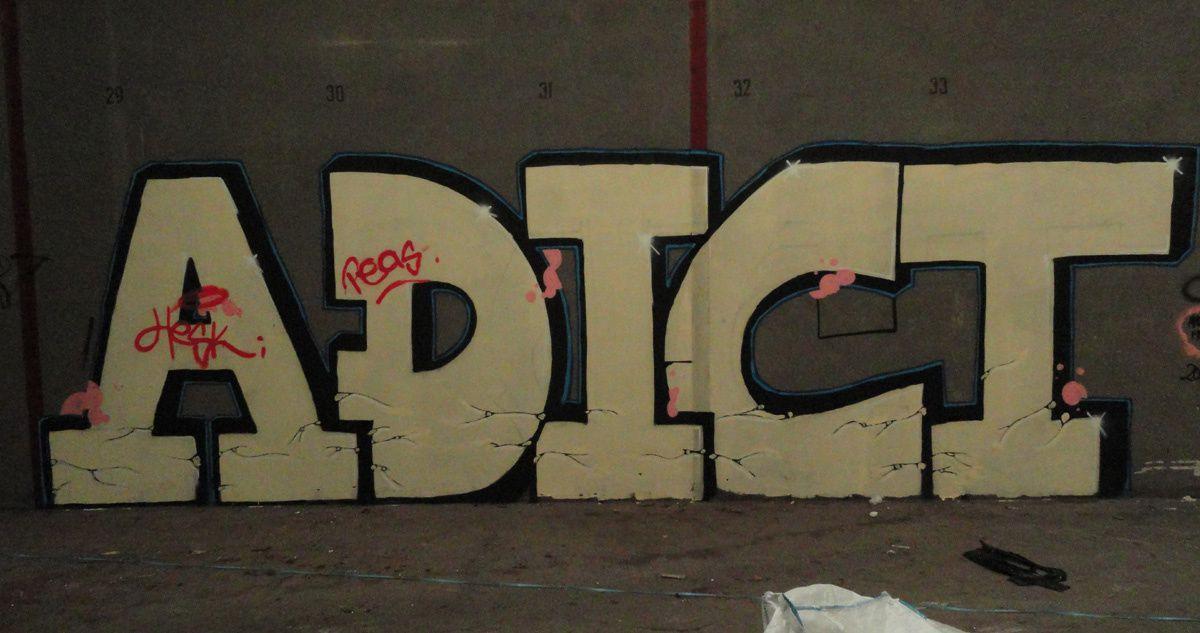Album - Graffitis Dept 91 Tom 024
